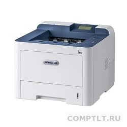 Xerox Phaser 3330VDNI A4, Laser, 40ppm, max 80K pages per month, 512MB, USB, Eth, WiFi P3330DNI/3330VDNI
